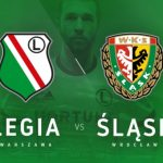 50 PLN bonusu na mecz Legia Warszawa – Śląsk Wrocław