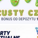 500 PLN bonusu dla graczy forBET