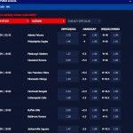 zakłady online NFL