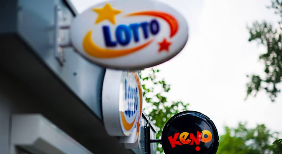 Czy można grać w Lotto przez internet?