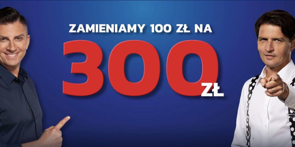 W jaki sposób odebrać bonus 200% w Etoto?