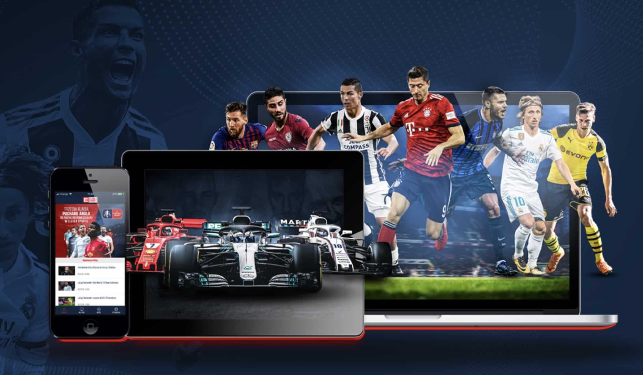Eleven Sports i nowy kod promocyjny. 30% zniżki!