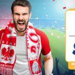 STS cashback. 200 PLN na mecz Austria – Polska!