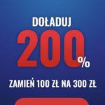 Bonus Etoto – 200% premii